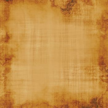 a large image of old and worn fabric or paper