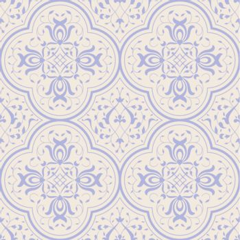 ornament, seamless vector pattern. very easy to change colors.