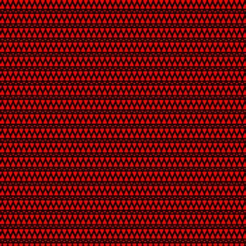 black ad red background fabric grid fabric texture. vector illustration