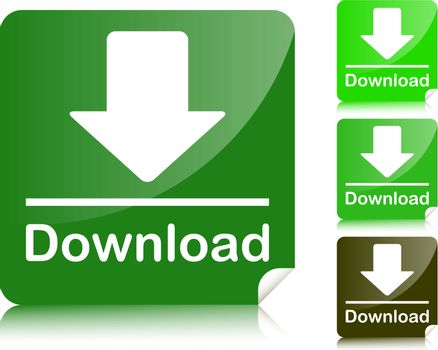 Download Icon Download Icon