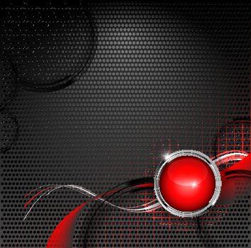 colorful modern vector world techno backdrop  texture. Eps10