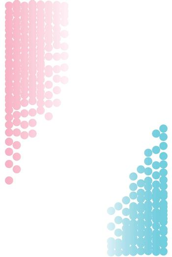 A pink and blue grungy background