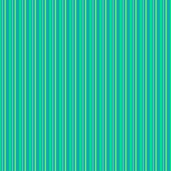 Seamless striped green background pattern