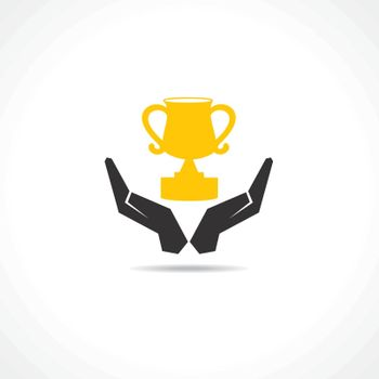 Protect trophy concept