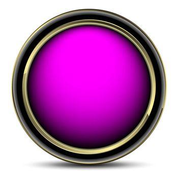 shield modern pink color