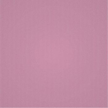 empty corrugated cardboard background with violet color