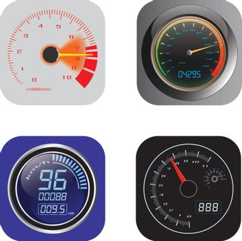iPhone application icon