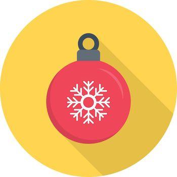 ornament vector colour flat icon