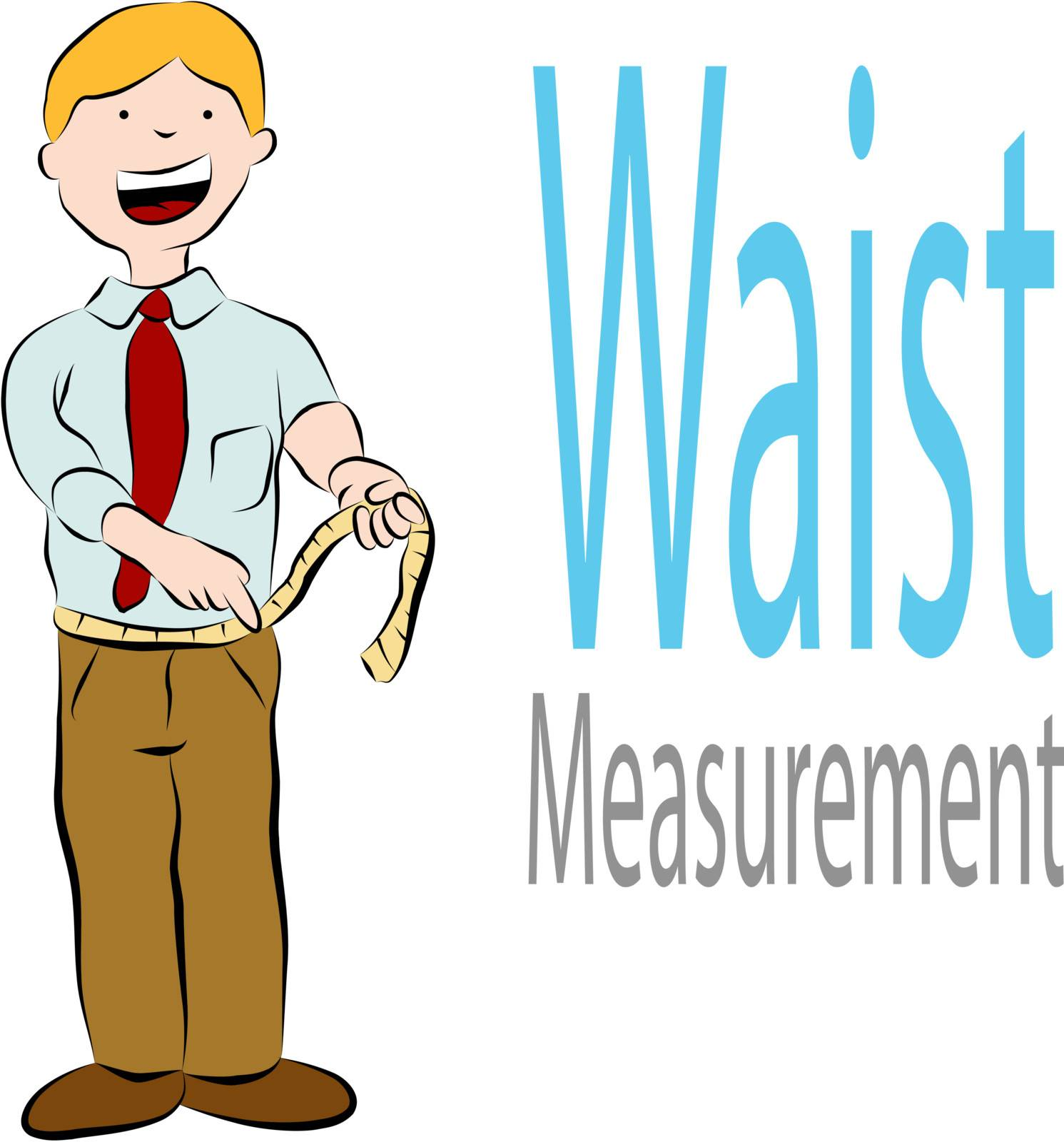 Healthy Waist Measurement by cteconsulting