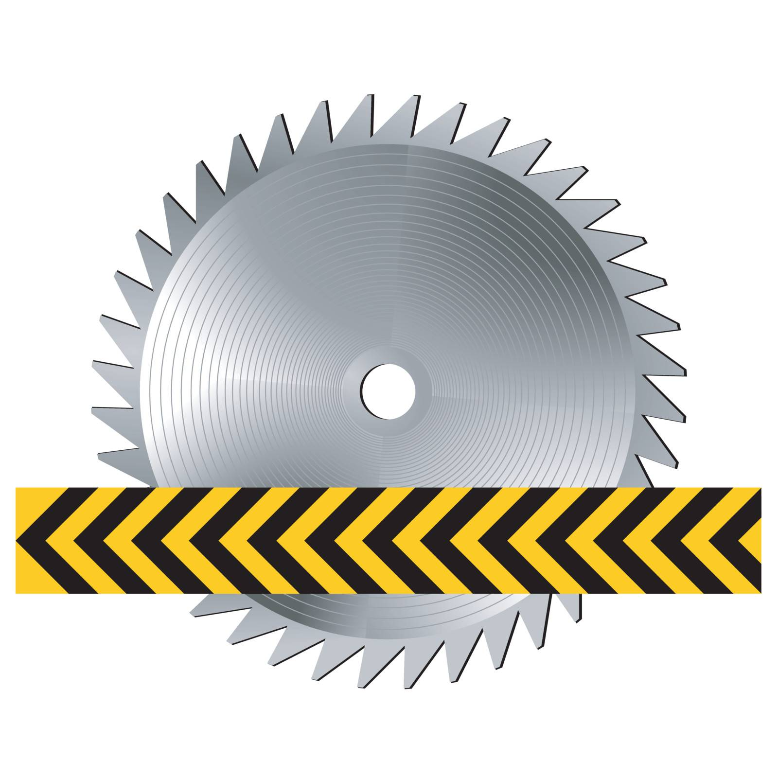 sharp circular saw