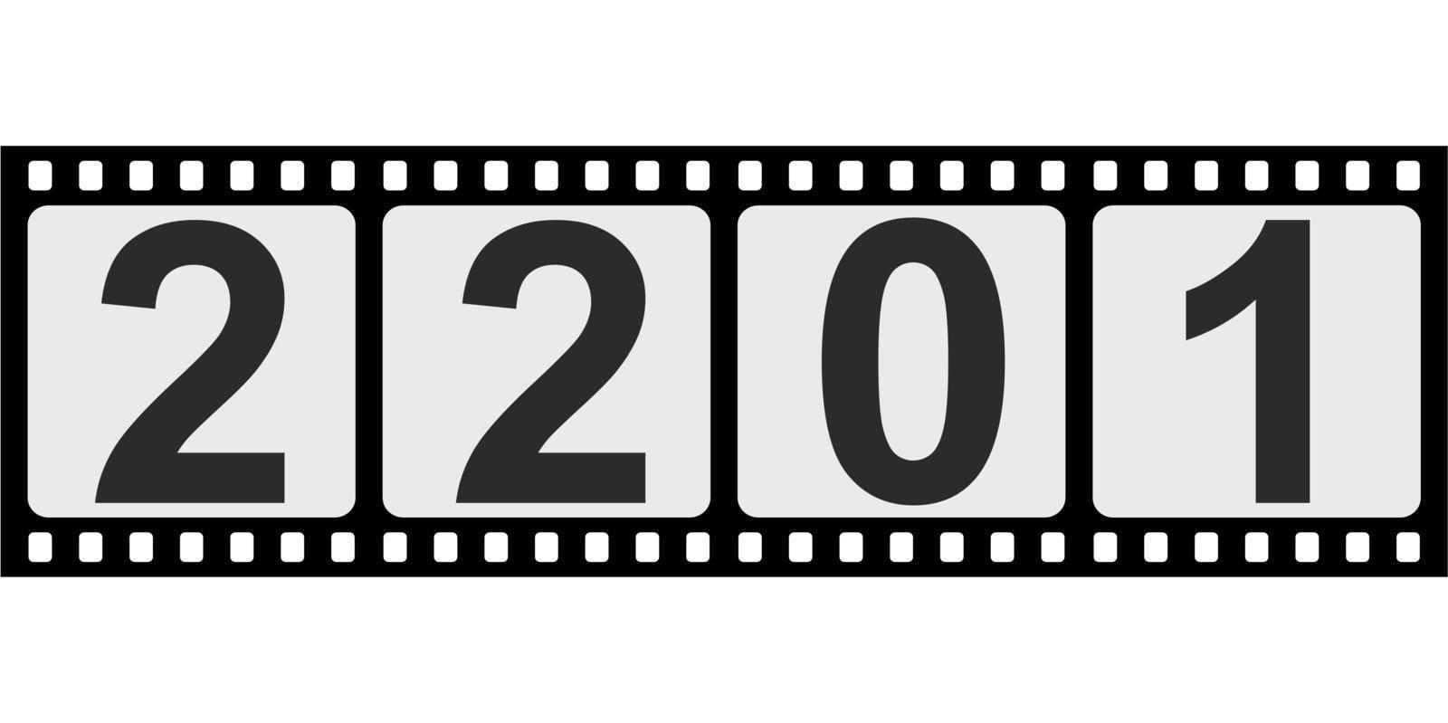 banner 2021 happy new year retro style, photo film slide vector photo film negative slide 2021 by koksikoks