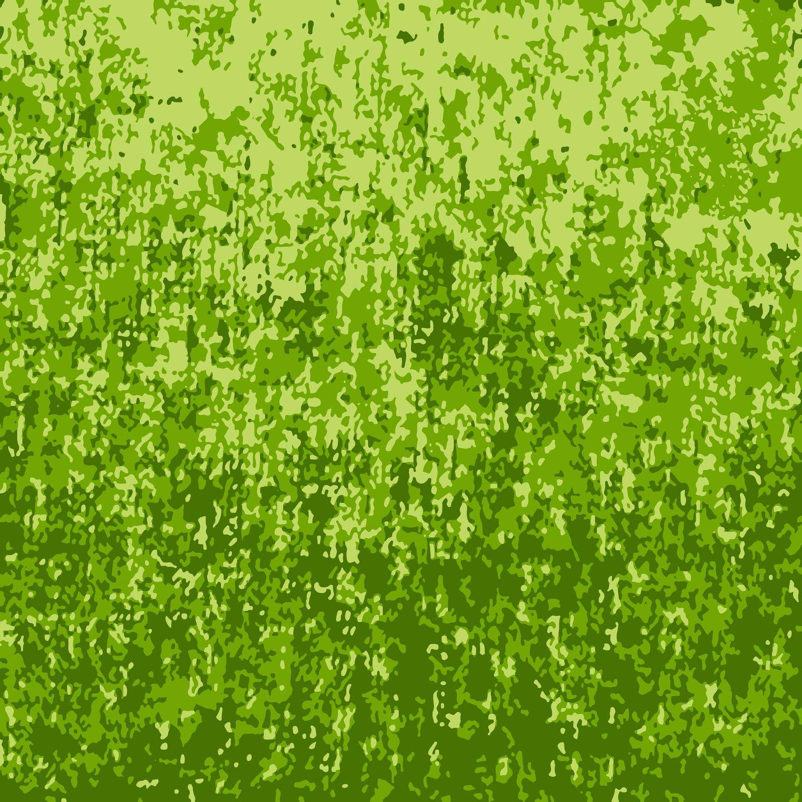 Green camouflage grunge background vector green camouflage background