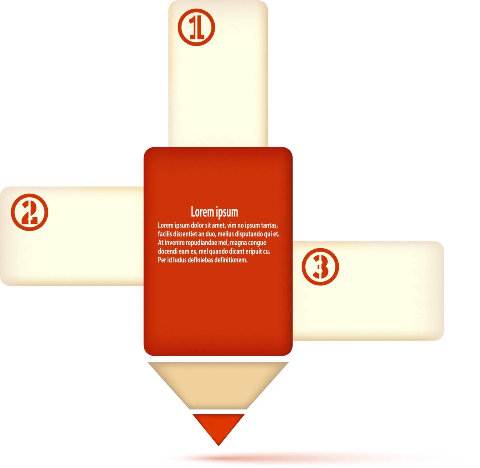 Design element infographic