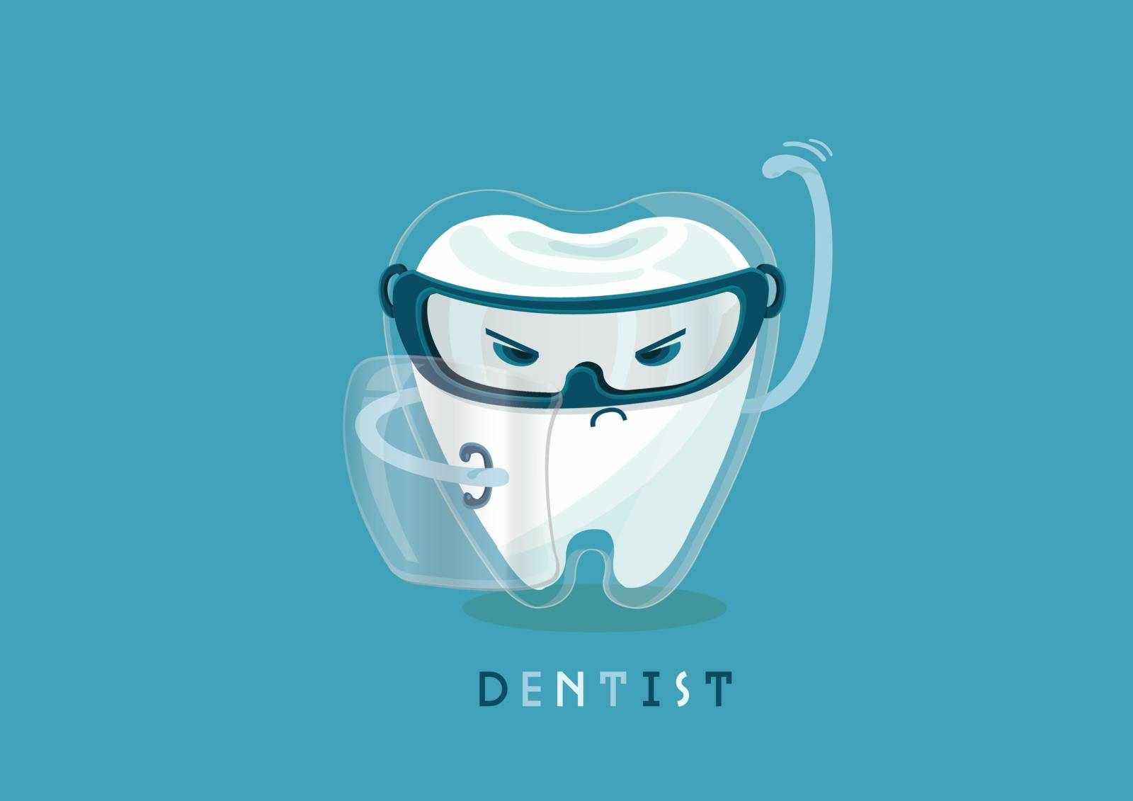 protect of tooth