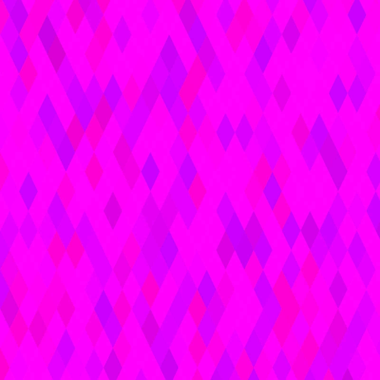 Abstract Geometric Pink Background. Abstract Pink Pattern