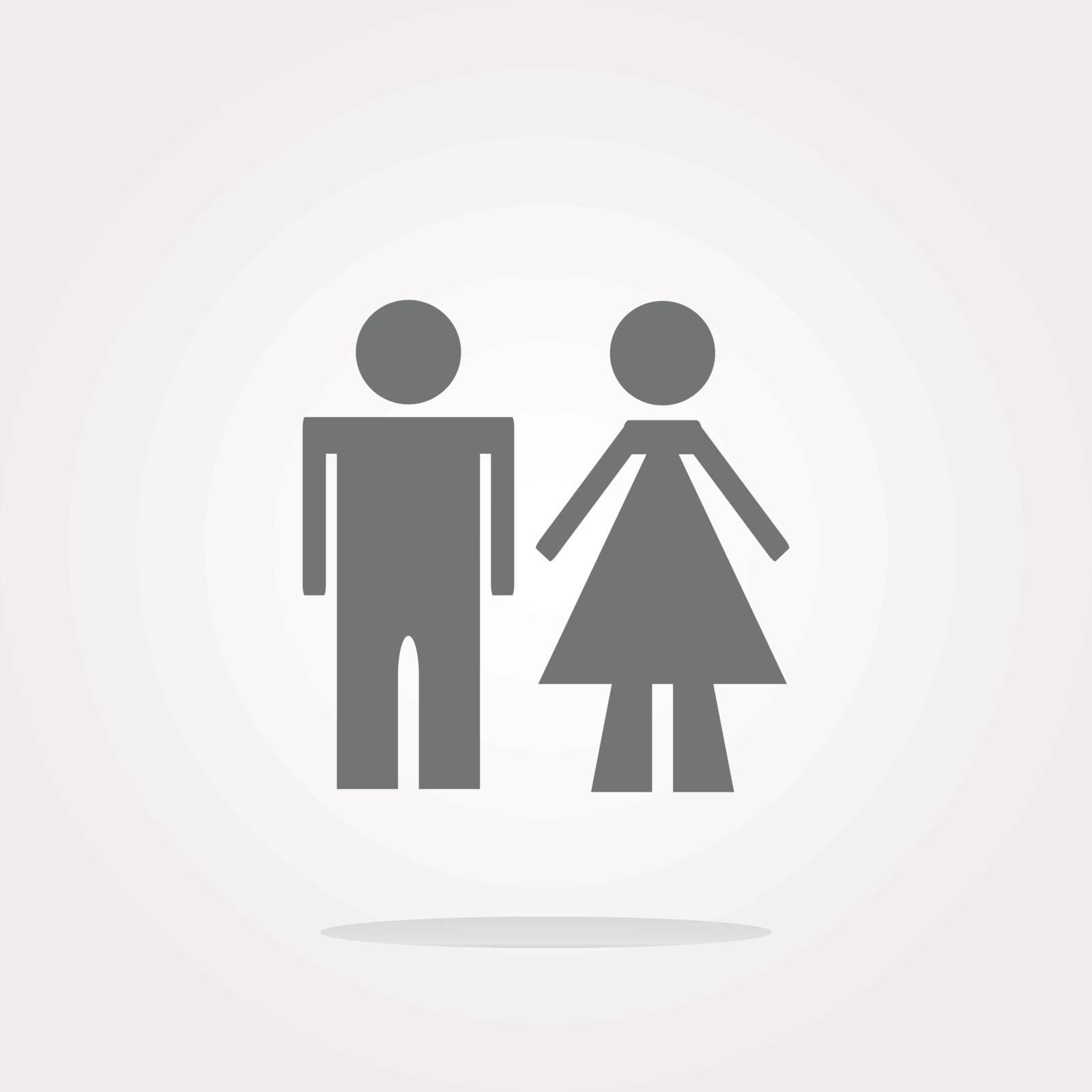 WC Icon. WC Icon Vector. WC Icon Art. WC Icon eps. WC Icon Image. WC Icon logo. WC Icon Sign. WC Icon Flat. WC Icon design. WC icon app. WC icon UI. WC icon web. WC icon gray. WC icon simple. icon WC