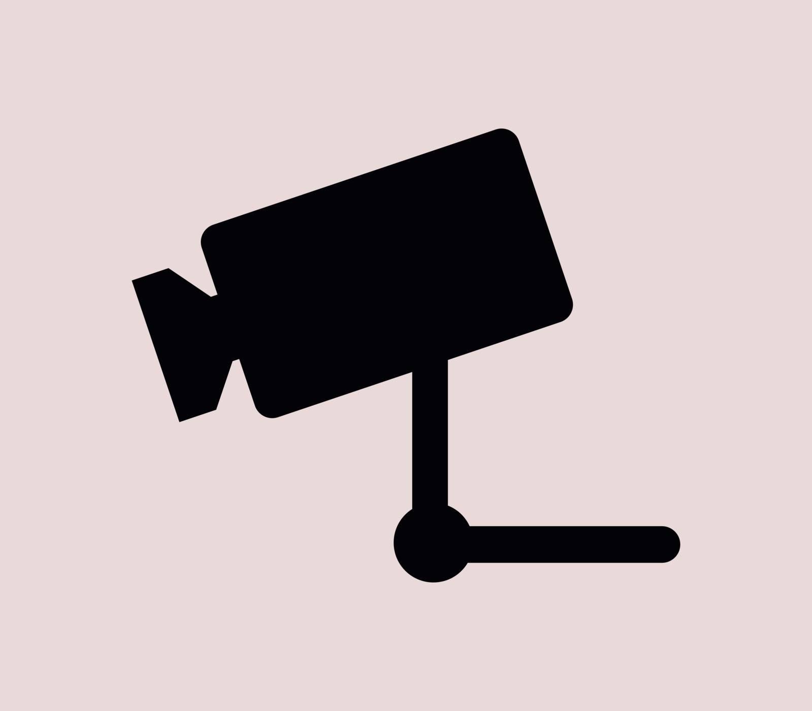 video surveillance icon
