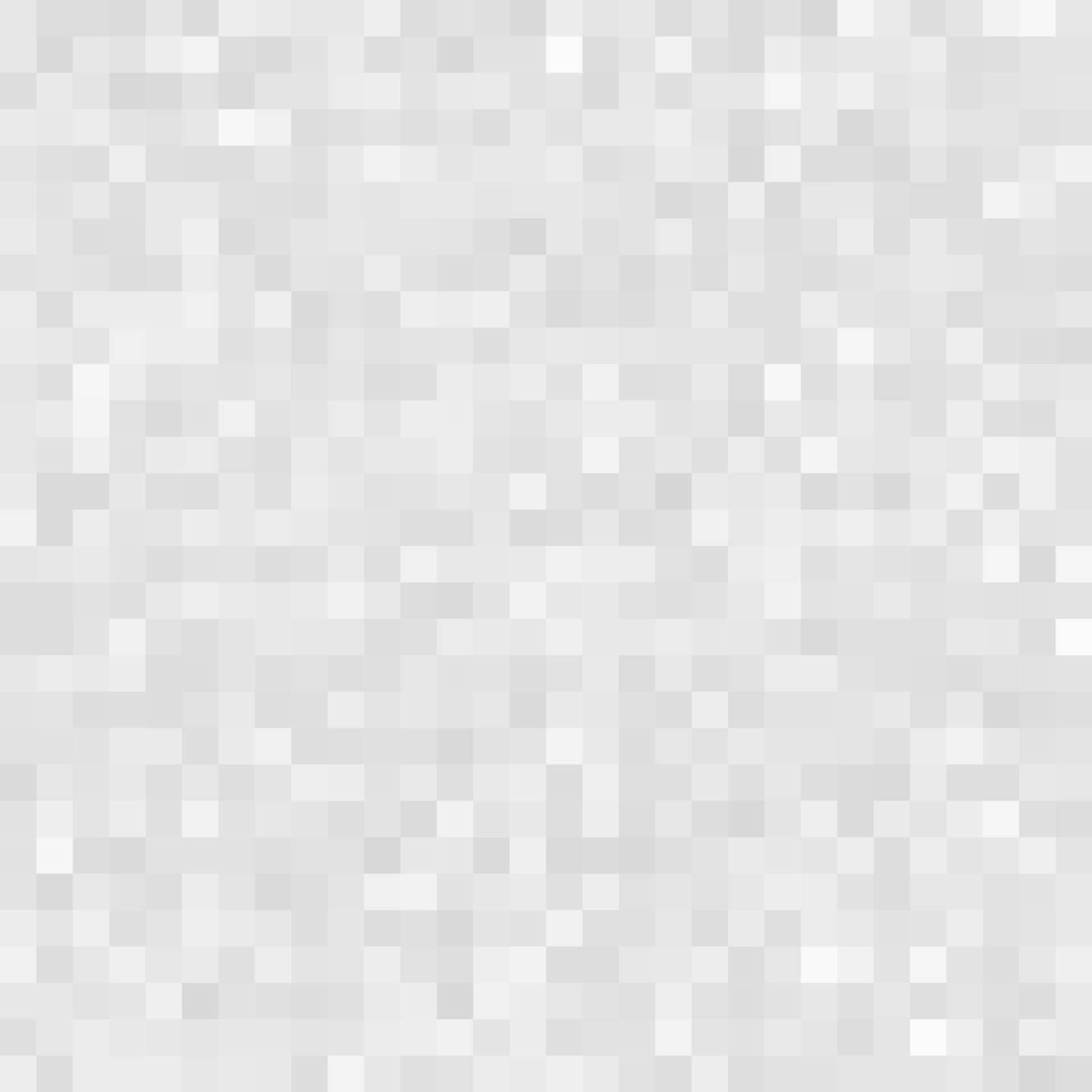 Gray Mosaic Background, Creative Design Templates