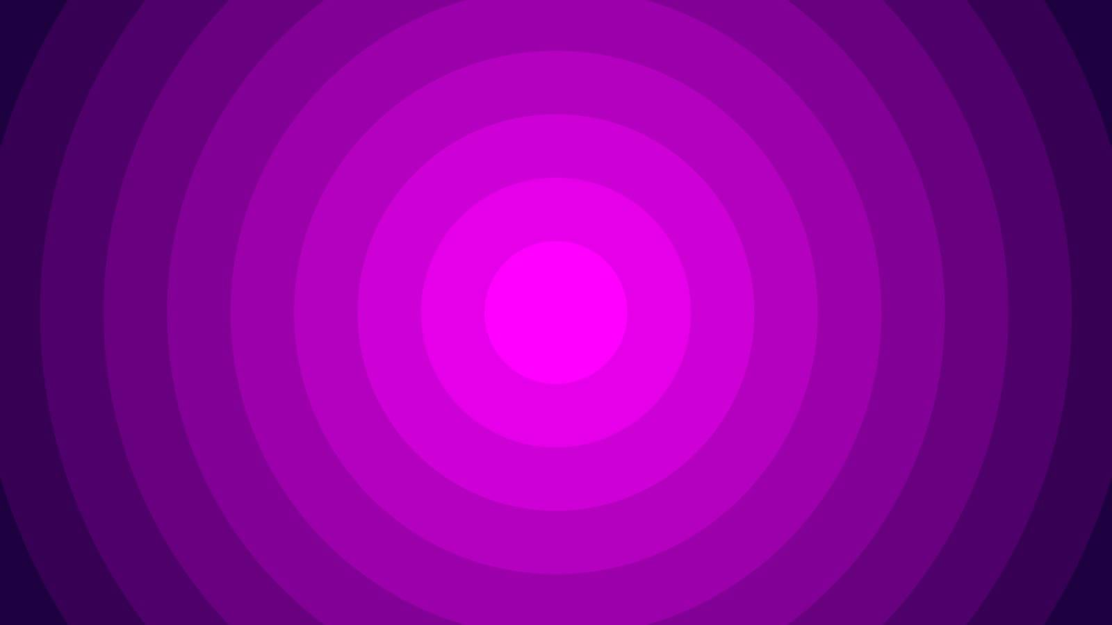 Light to dark purple vector layout with circles. Geometric abstract illustration for website, poster, banner ads.