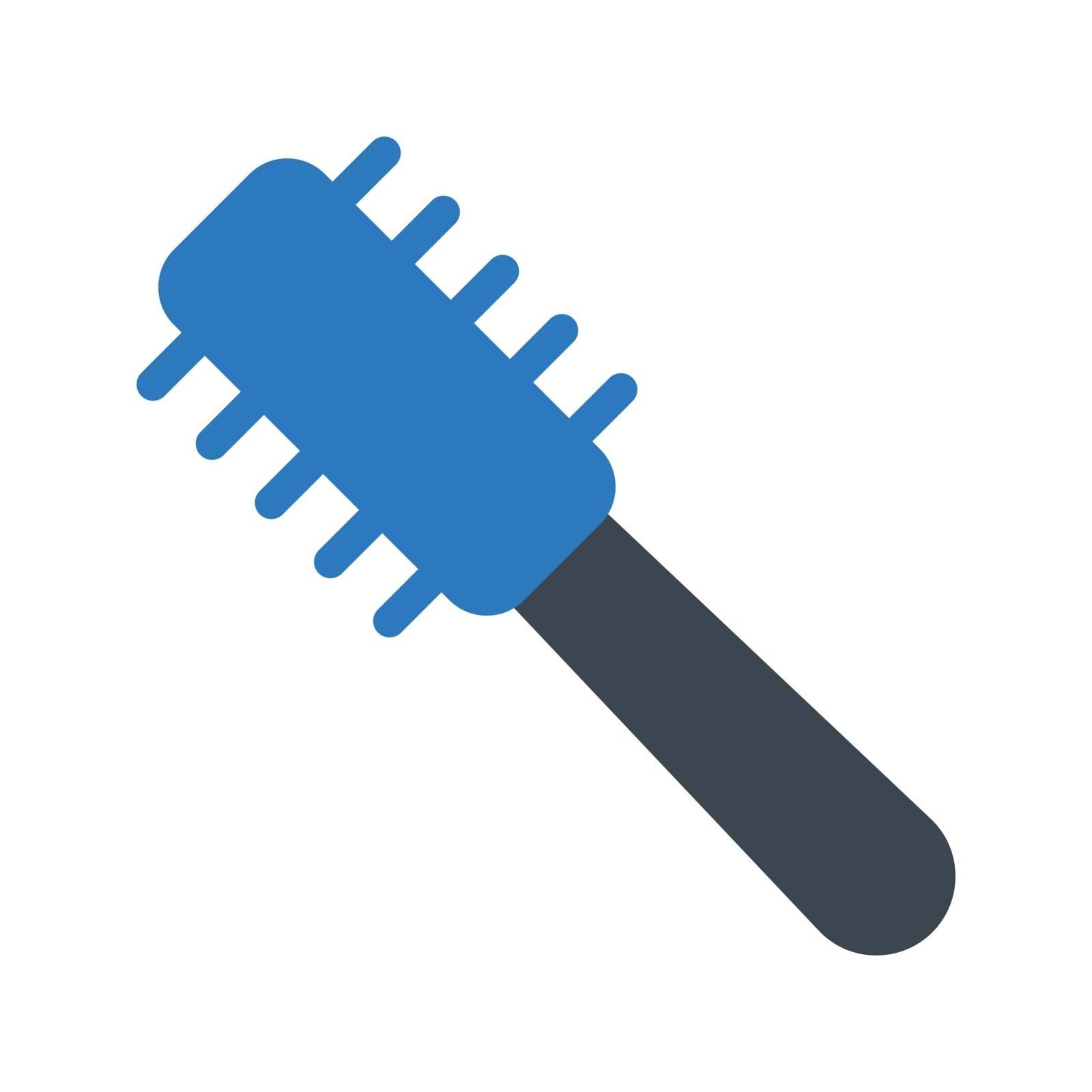 hair  by vectorstall